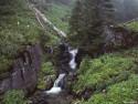 Tapeta Bouřící vodopády 8