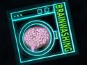 Tapeta Brainwashing