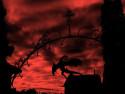 Tapeta Brána do dračí říše