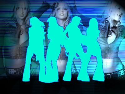 Tapeta: Britney Spears 6
