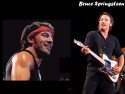 Tapeta bruce springsteen