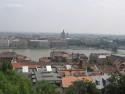 Tapeta Budapešť