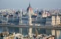 Tapeta Budova parlamentu, Budapešť