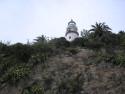Tapeta Calella-maják 1