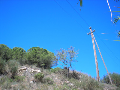 Tapeta: Calella-zákoutí 2