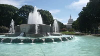 Tapeta: Capitol