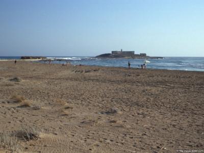 Tapeta: Capo Passero 2