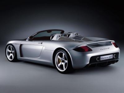 Tapeta: Carrera GT 2