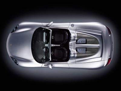 Tapeta: Carrera GT 3