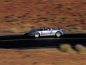 Tapeta Carrera GT na poušti 2