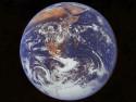 Tapeta Celá planeta Země
