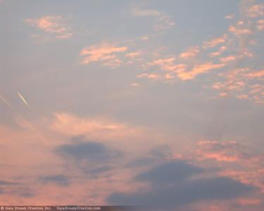 Tapeta: Červánky z rána 2