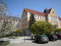 Tapeta ČeskoTěšínský Rathaus