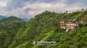 Tapeta Cestou do Shimla, Indie