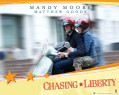 Tapeta Chasing Liberty 2