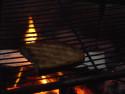 Tapeta Chléb na ohni