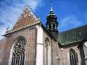 Tapeta Chrám v Brně