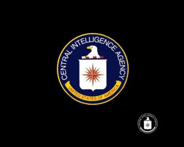 Tapeta: CIA