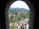 Tapeta Čína- velká zeď