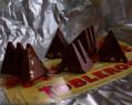Tapeta Čokoládička 2