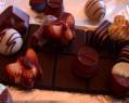 Tapeta Čokoládička 3