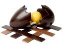 Tapeta čokoládové velikonoce