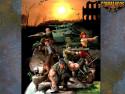 Tapeta Commandos 2 # 7