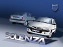 Tapeta Dacia Solenza