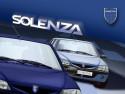 Tapeta Dacia Solenza 2