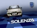 Tapeta Dacia Solenza 3