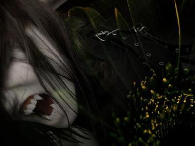 Tapeta: Dark21