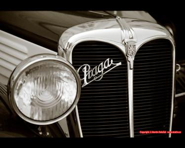 Tapeta: Dědeček automobil 3