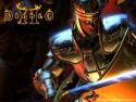 Tapeta Diablo Paladin 3