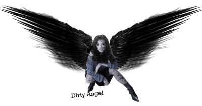 Tapeta: Dirty Angel