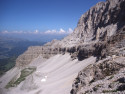 Tapeta Dolomity