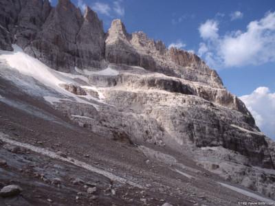 Tapeta: Dolomity 11