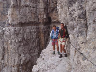 Tapeta: Dolomity 15