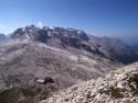 Tapeta Dolomity 4