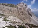 Tapeta Dolomity 5