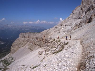 Tapeta: Dolomity 7
