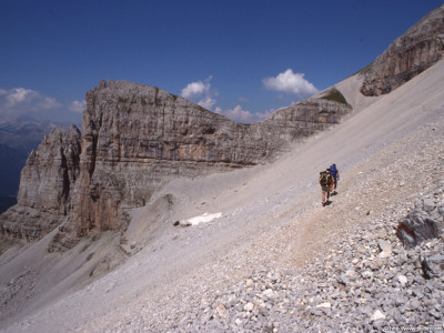 Tapeta: Dolomity 8