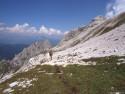 Tapeta Dolomity 9