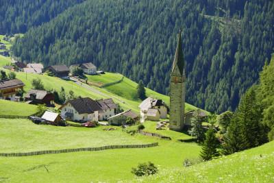 Tapeta: Dolomity (10)