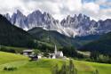 Tapeta Dolomity (12)