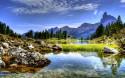 Tapeta Dolomity (2)