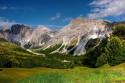 Tapeta Dolomity (3)