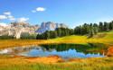 Tapeta Dolomity (6)