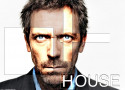 Tapeta dr house - hugh laurie