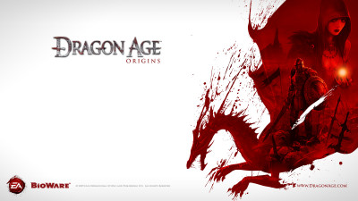 Tapeta: Dragon Age