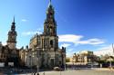 Tapeta Dresden 2